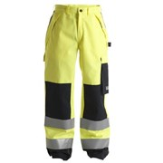 Safety+ EN 471 bukser 2235-825