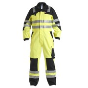 Safety+ EN 471 kedeldragt 4235-825